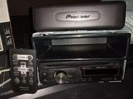 Radio pionner mp3