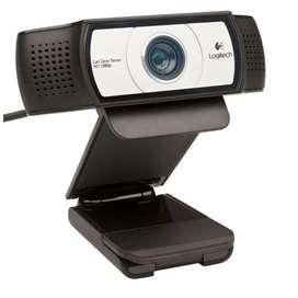 Web cam logitech c930