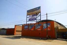 Alquiler de Local Industrial en Puente Piedra 10808