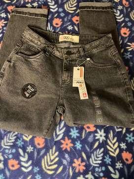Vendo jeans de buena marca