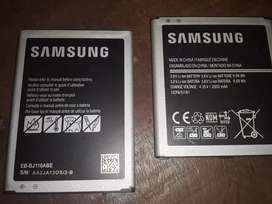 Vendo batería para Samsung