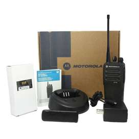 Radio Portatil Digital Motorola DEP450