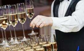 Bartender Meseros Profesional para Tus Eventos