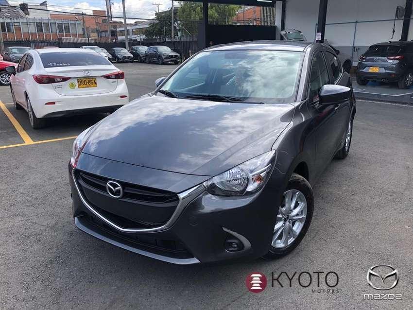 Mazda 2 Sport Touring At 2020 Machine Gray 0