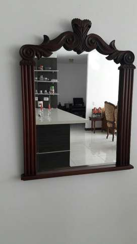 Hermoso Espejo