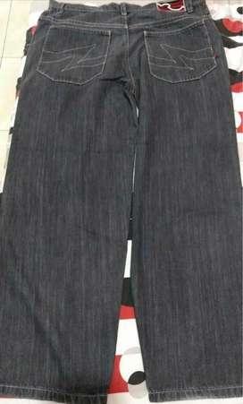 Pantalon jean Baggui Raper - hip hop