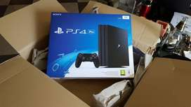 Play Station PRO PS4 1TB