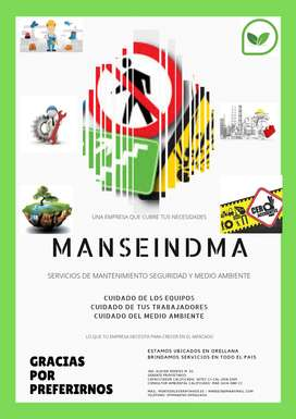 MANSEINDMA