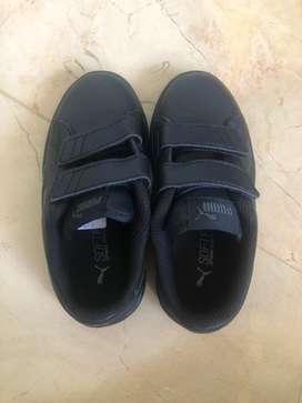 Zapatos Puma De Niño
