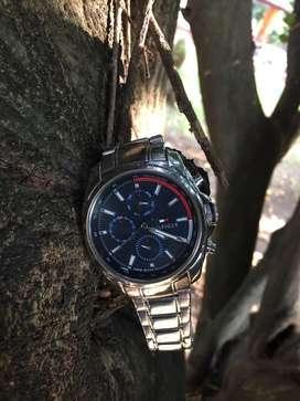Reloj Tommy H Original