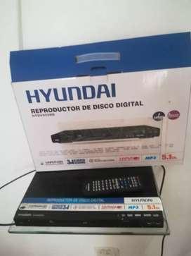 Se vende DVD