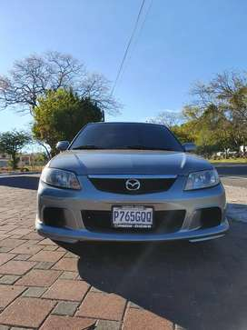 MAZDA SPEED TURBO 2003 MECANICO