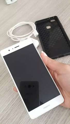 Vendo Huawei p9 lite precio negociable