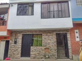 Casa en Lebrija Dividida en 2 Apartamen
