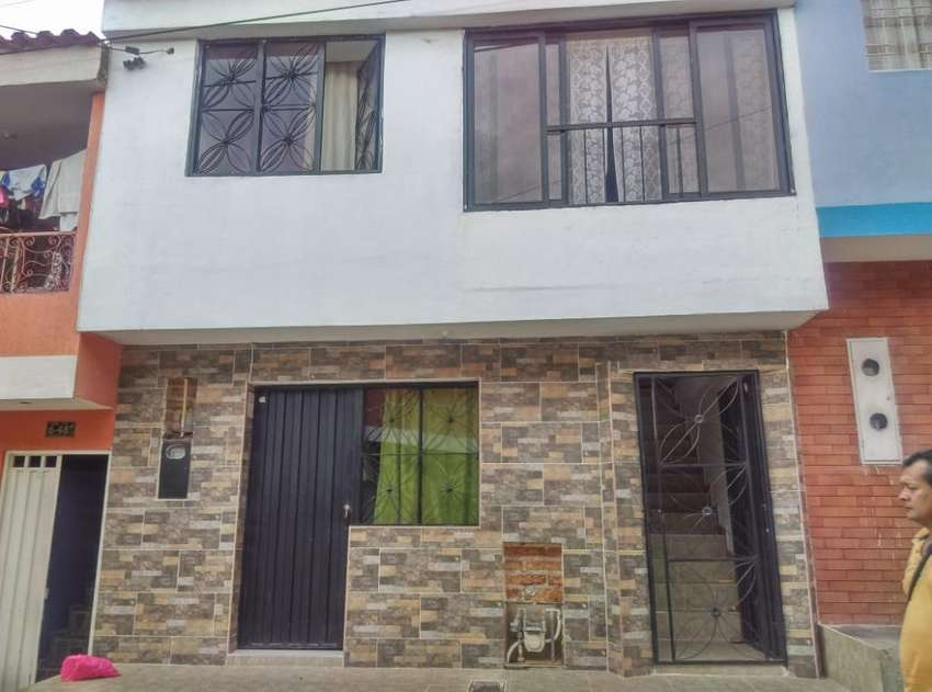 Casa en Lebrija Dividida en 2 Apartamen 0