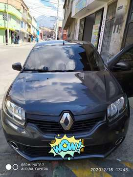 Renault Logan authentic