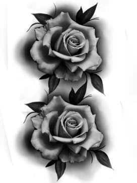 Tatuadores tatúa tattoo profesional certificado