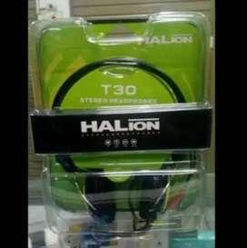 Audifono Con Microfono Halion T-30 Gaming