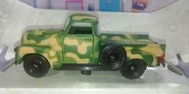 CHEVROLET PICKUP 1953 3100 carro de coleccion