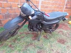 Vendo Cros 200