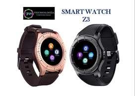 Smart Watch Homologado Z3