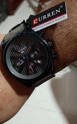 Relojes curren