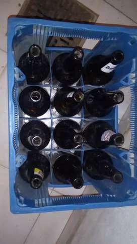 Cajones de cerveza