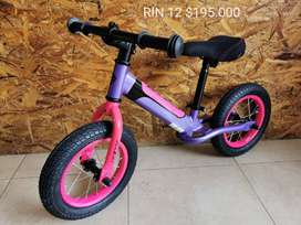 Bicicletas niño(a) NUEVAS, entrega inmediata