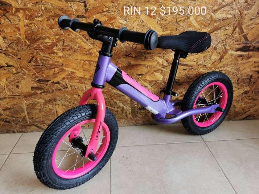 Bicicletas niño(a) NUEVAS, entrega inmediata NUEVAS Tienda Oficial