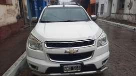 Chevrolet S-10 2014 Diesel