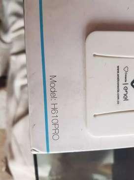 Se vende tableta huion H610PRO