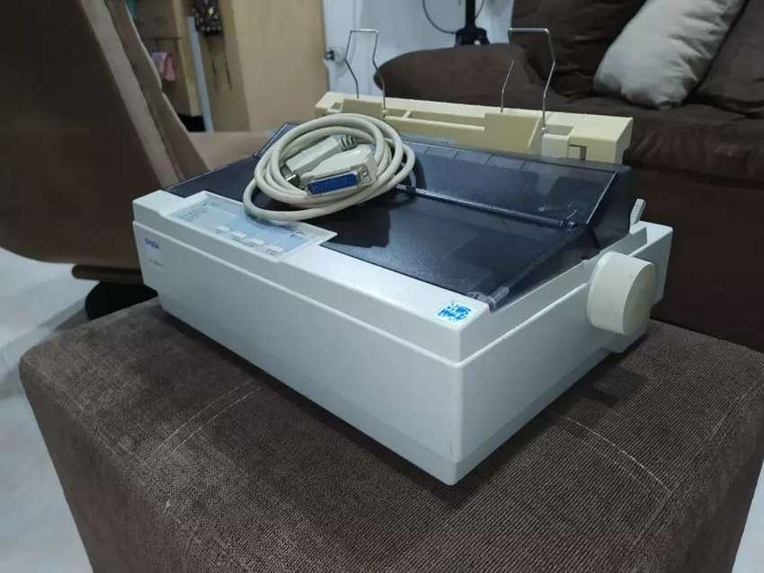 LX 300 impresora