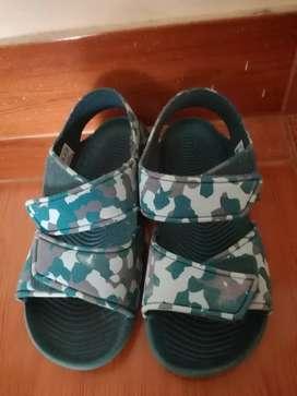 Zandalias Adidas