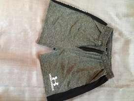 Shorts under armour premium