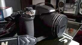 Camara coolplix p510