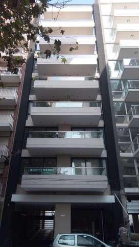 Hermoso piso en  venta de 4 ambientes a estrenar en Plaza Mitre