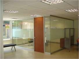 Divisiones para oficina