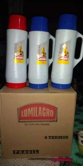 Termos Lumilagro