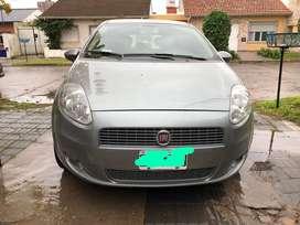 Vendo Fiat Punto impecable