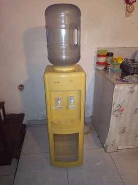 Dispenzador de agua