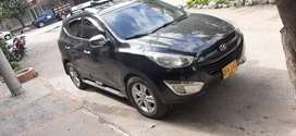 Se vende camioneta  tucson ix 35   diesel  2012  en excelente estado