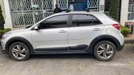 Vendo Camioneta Tonic Automatica-trictonica mod 2020