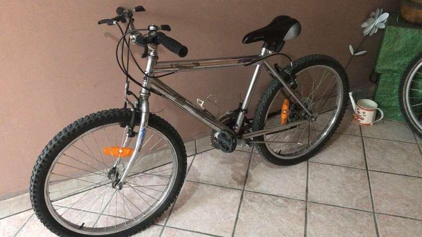 Bicicleta de Montaña 0