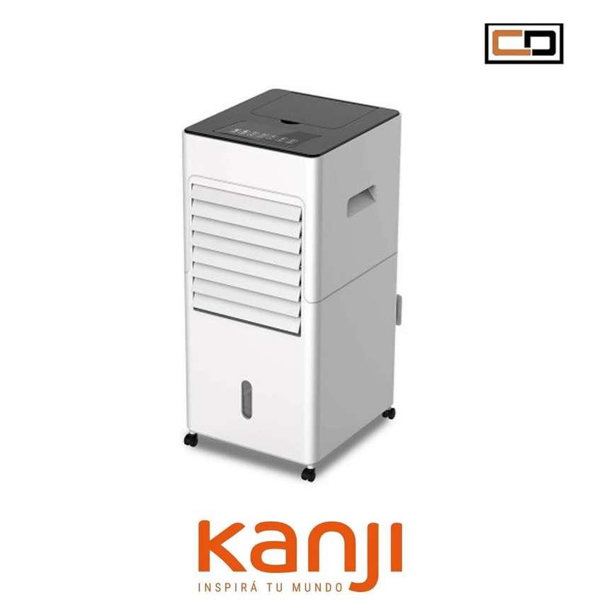 Climatizador Kanji Frio/Calor LRG04-13CR