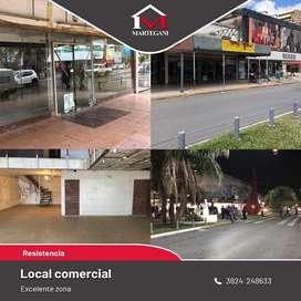 Alquiler Local Excelente Zona Comercial