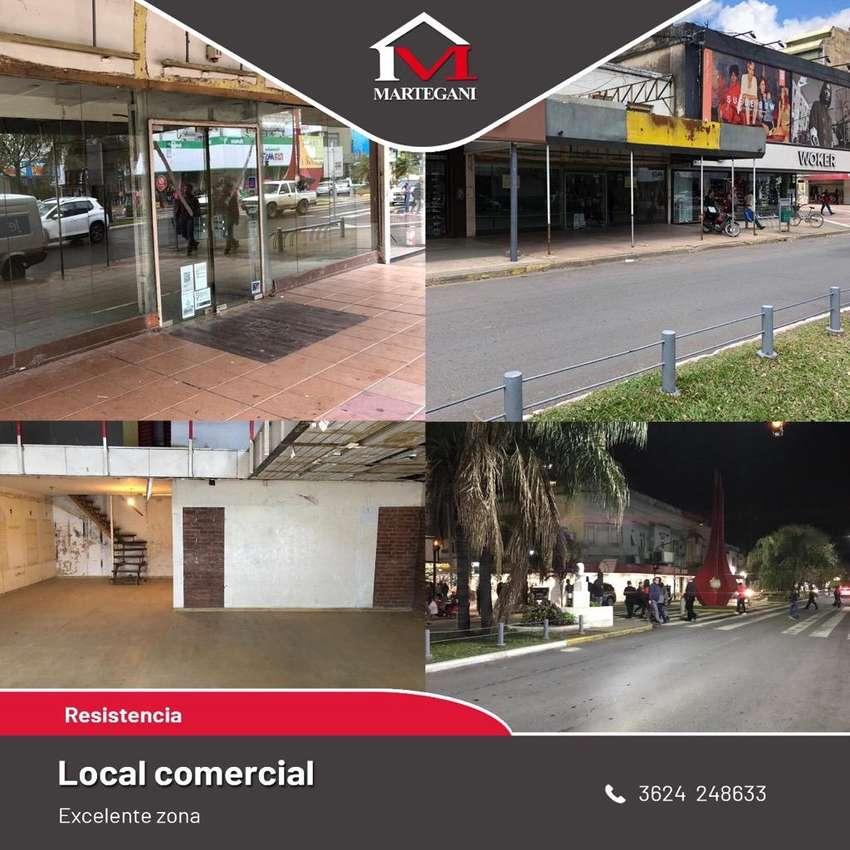Alquiler Local Excelente Zona Comercial 0