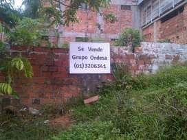 Venta de terreno en Alto Amazonas, Yurimaguas - Loreto