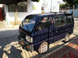 ALQUILO  CHEVROLET  SUPER CARRY En Santa Marta