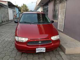 Nissan Quest, año 2000,.