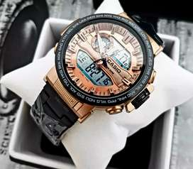 Reloj casio para caballero